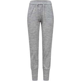 super.natural Essential Pantalon Femme, ash melange